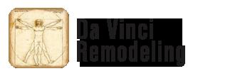 Da Vinci Remodeling Logo