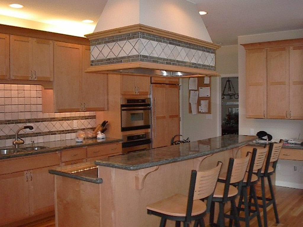 Cherry hills village kitchen remodel da vinci remodeling for Kitchen remodeling company