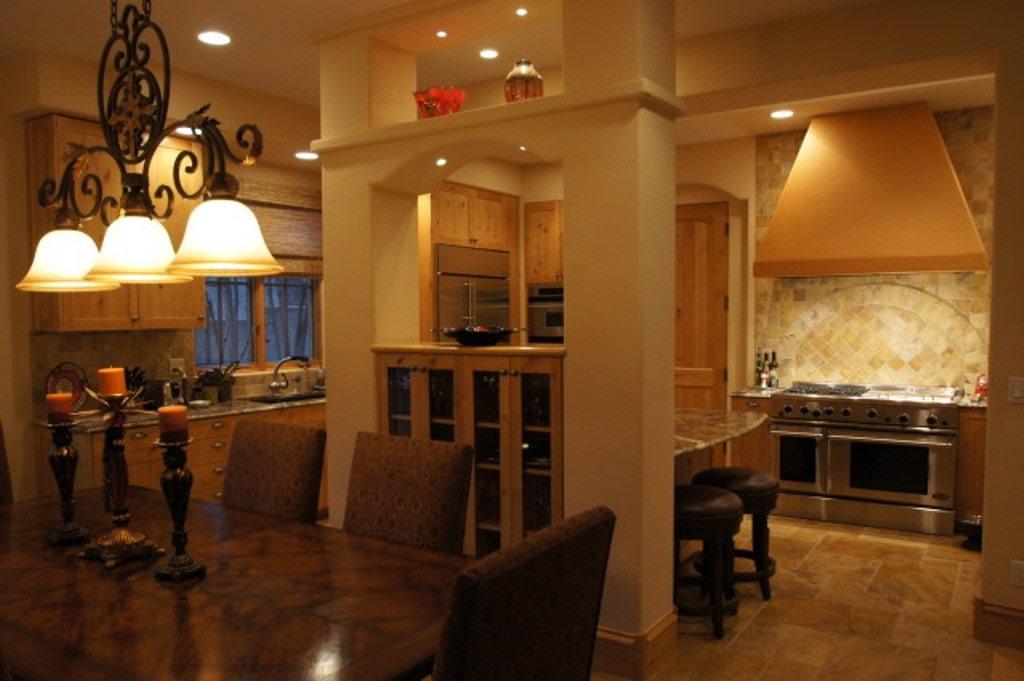 Kitchen Remodeling | Design & Build Artisans | Da Vinci Remodeling