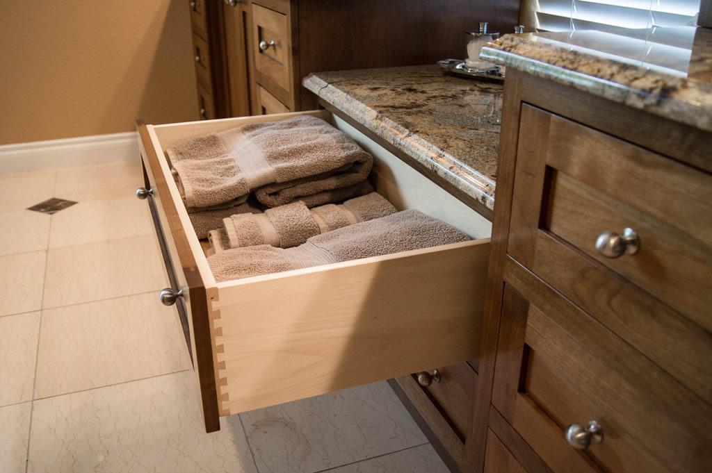 Denver Master Bathroom Remodel | DaVinci Remodeling