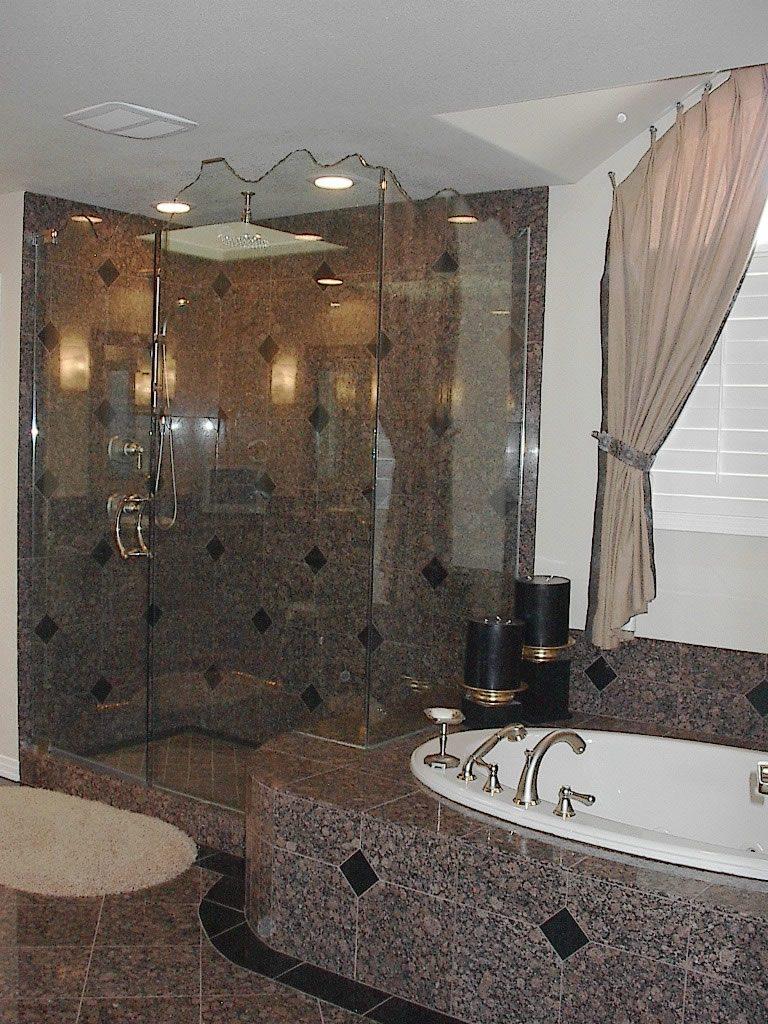 One Boring Bathroom