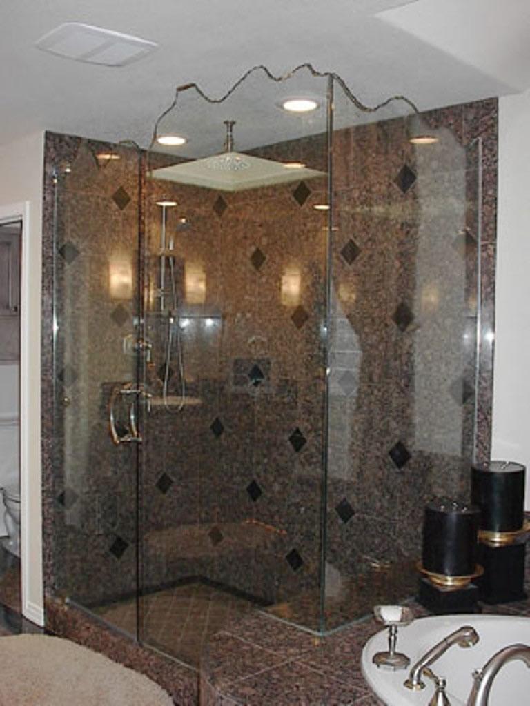 Centennial Master Bathroom Remodel Da Vinci Remodeling Colorado - Bathroom remodeling centennial