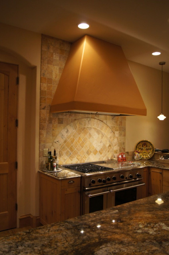 Tuscan Feel   Denver Kitchen Remodel   Da Vinci Remodeling   Colorado