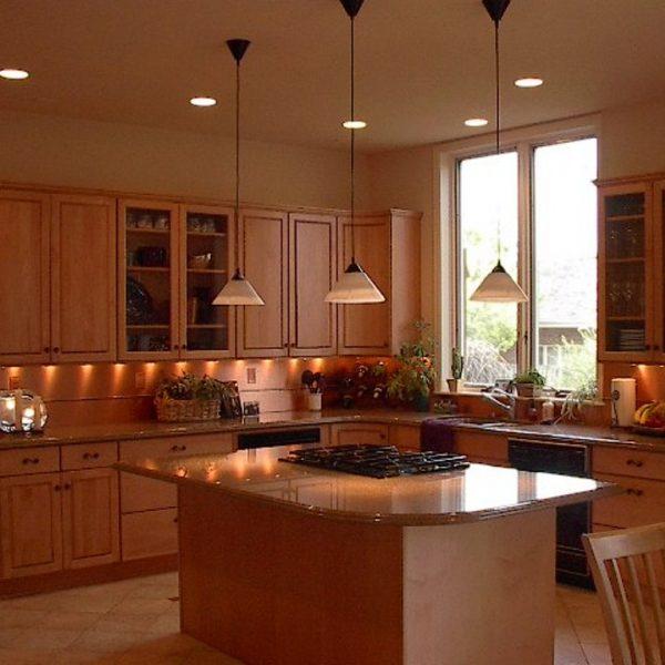 Polo Club Kitchen Remodel | Da Vinci Remodeling | Denver, Colorado