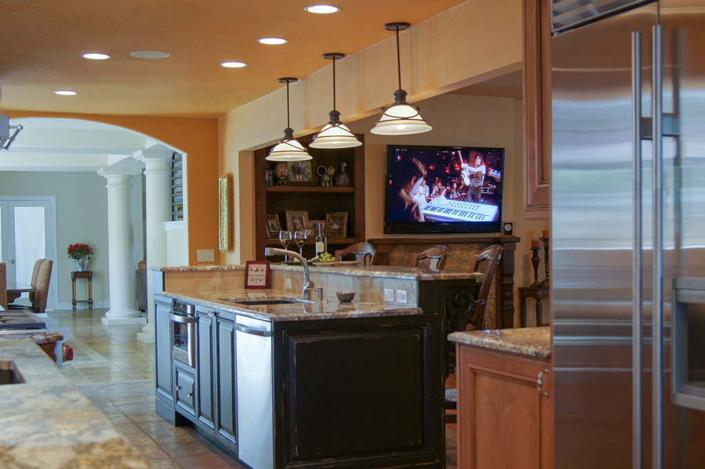Denver Kitchen Remodeling - Kitchen Appliances Tips And Review
