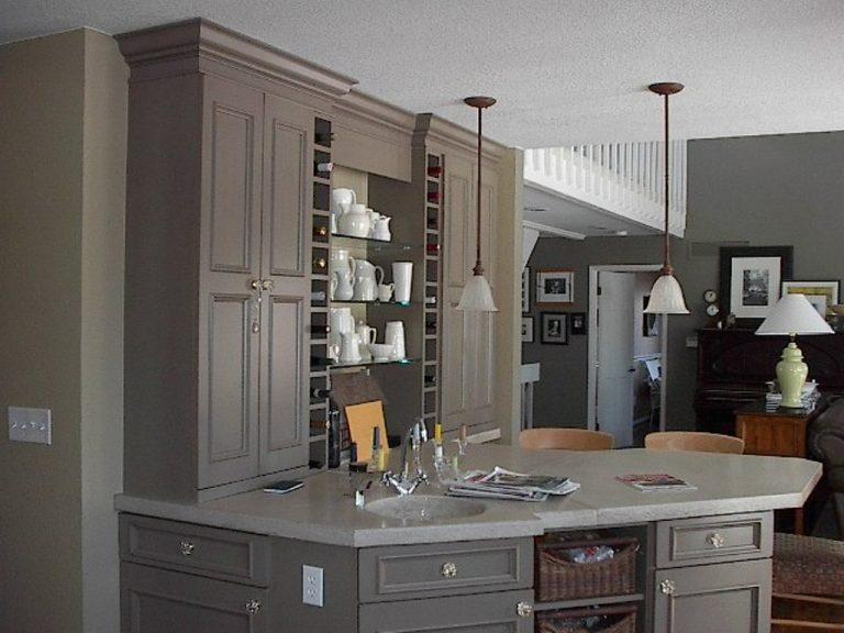 Greenwood Village Kitchen Remodel After Photo - Da Vinci Remodeling - Denver, Colorado