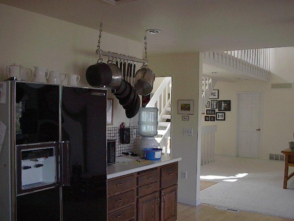 Greenwood village kitchen with heart davinci remodeling for Bathroom remodel greenwood in