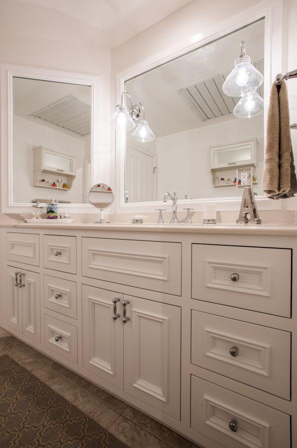 Small Bathroom Remodel Greenwood Village Colorado Davinci