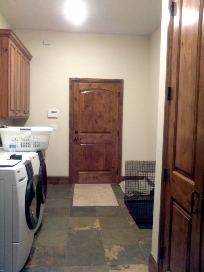 Laundry Room Mudroom Butler S Pantry Davinci Remodeling